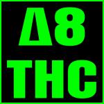 Delta 8 THC in Orange, California Δ8-THC
